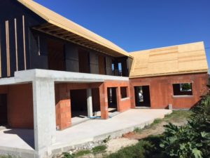 Maison en brique 4